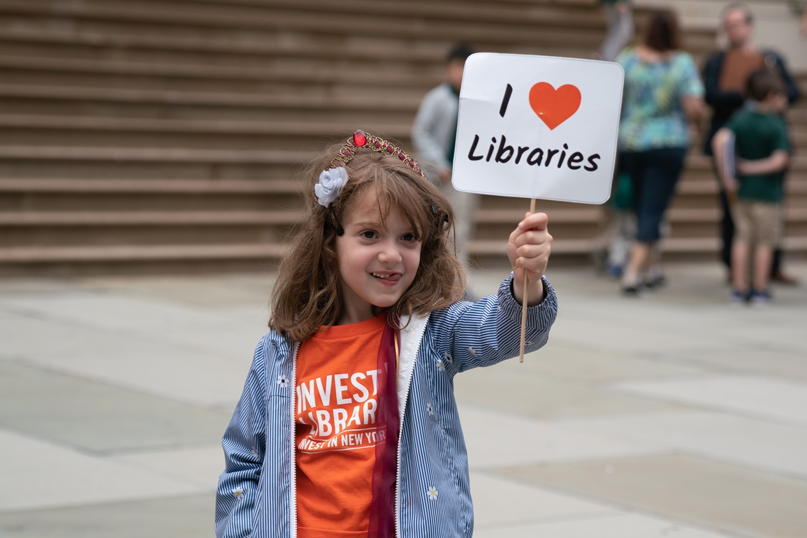 Toddler Story Time Outside City Hall, May 29, 2019