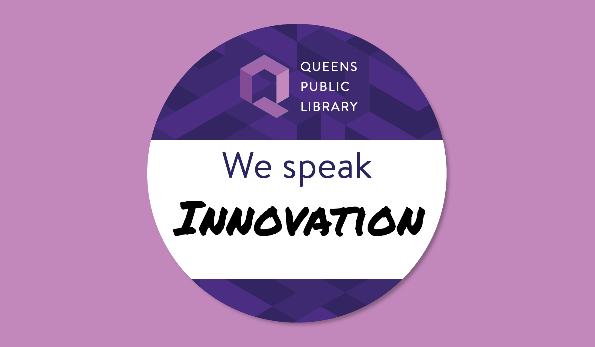 Learn about these innovative programs created by QPL staff members.
