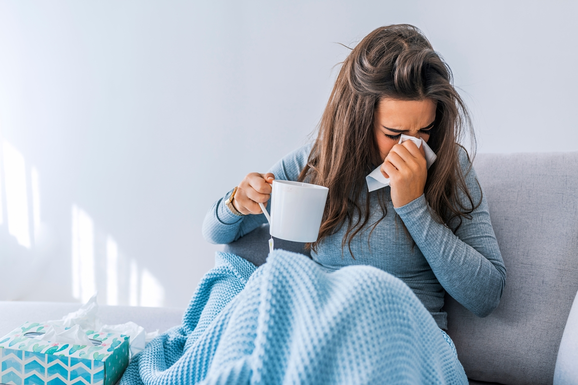 How To Prevent the Flu: Ten Things To Know
