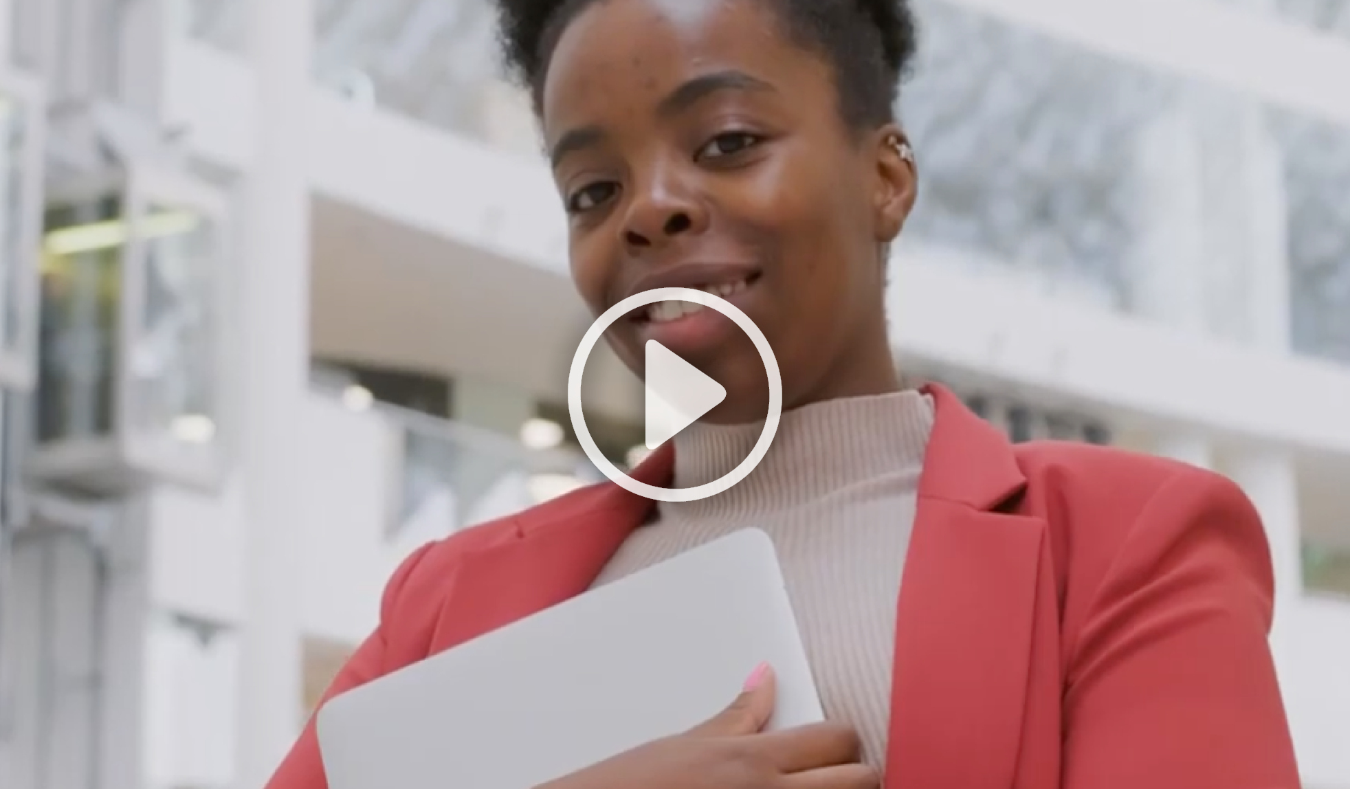 Watch the Job and Business Academy's video for five resume quick tips!