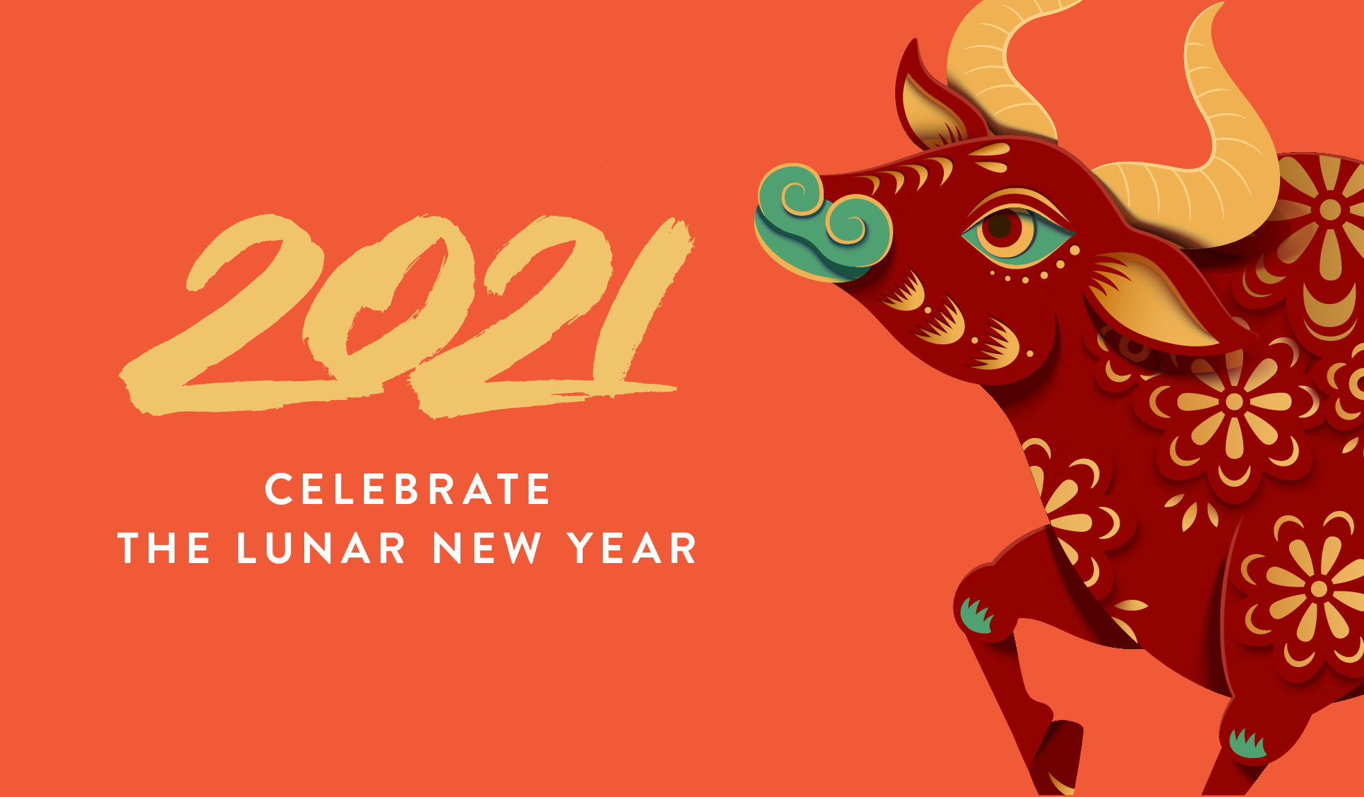 Join us for virtual activities for Lunar New Year.