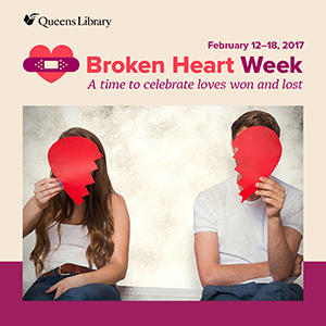 Broken Heart Week
