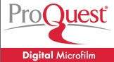 Database image for ProQuest Digital Microfilm™